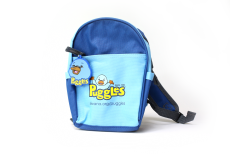 퍼글단 가방