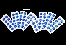 T&T 어드벤처2권 핸드북 성취씰[디스커버리](10/sheets)