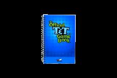 #76911 Awana T&T Game Book(티엔티 게임북)