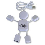 #99796 Happy Hub USB Port (한정판매)