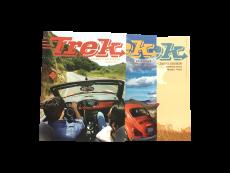 트렉 리더 가이드북 [Leader's Guidebook]